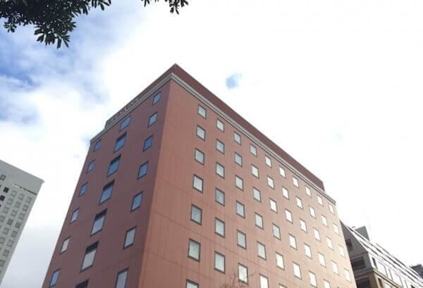 ホテル予約サイトKaligo
