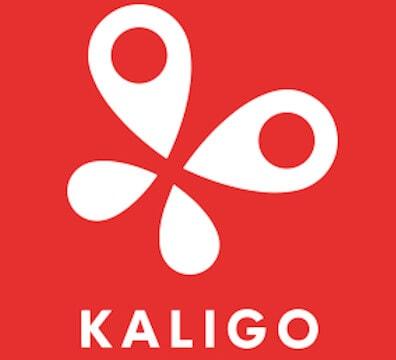 kaligo;提携航空会社