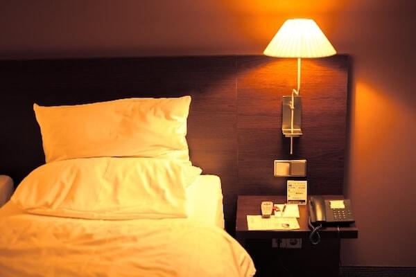 ホテル予約でマイルを貯める