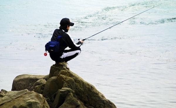 釣り道具を飛行機に持ち込む方法
