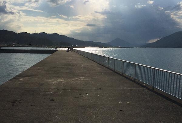 鯉川海水浴場