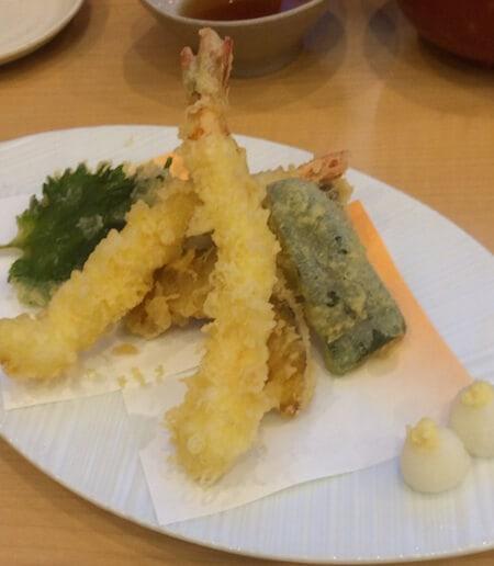 天ぷら:こんぴら丸